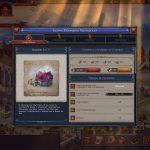 Throne: Kingdom at War - интерфейс ювелирной мастерской