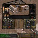 Fallout 1 скриншоты - бартер