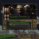 Fallout 1 скриншоты Смотрителя