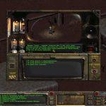 Fallout 1 скриншоты стражника в деревне Шейди Сенс