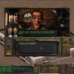 Fallout 1 прохождение - диалог с главой Шэйди Сэнс