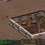 Fallout 1 прохождение - расположение вождя Шэйди Сэнс