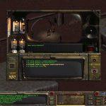 Fallout 1 прохождение - стражник Шэйди Сэндс Сэт