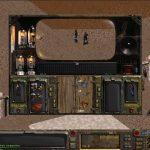 Fallout 1 прохождение - инвентарь спутника Яна