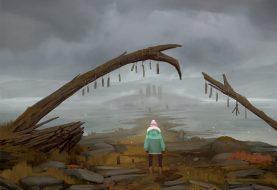 Lake Ridden - паранормальная история, покрытая тайной