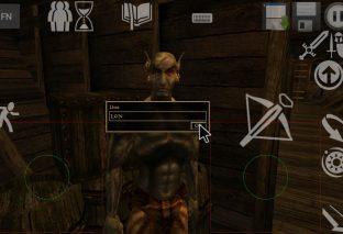 The Elder Scrolls III: Morrowind на Android - проект OpenMW