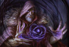 Руны нетрадиционных школ магии (Готика 1)
