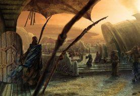 Коды на гильдии и уровень персонажа (Morrowind)