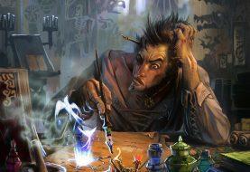 Коды на ингредиенты для алхимии (Morrowind)
