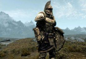 Двемерская броня (Skyrim)