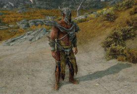 Фалмерская броня (Skyrim)