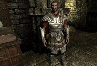 Имперская броня (Skyrim)