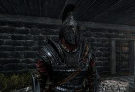 Особые Имперские шлемы (Skyrim)