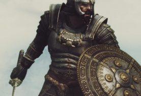 Броня Клинков (Skyrim)