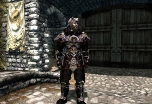 Нордская резная броня (Skyrim)