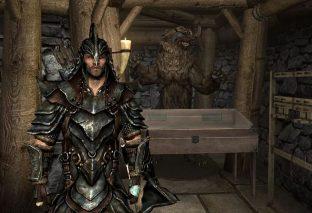 Орочья броня (Skyrim)
