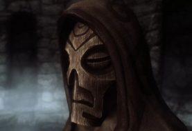 Отар (маска драконьего жреца)