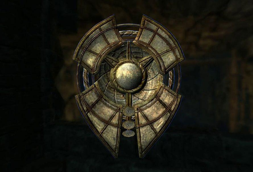 Разрушитель Заклинаний (артефакт из Skyrim)