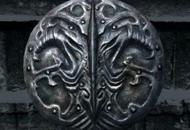 Щит Исграмора (артефакт из Skyrim)