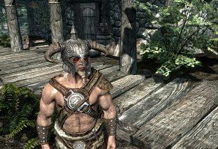 Шлем Винтерхолда (Skyrim)