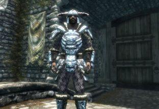 Сталгримовая броня (Skyrim)