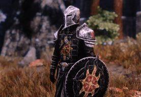 Тяжёлая броня Стражи Рассвета (Skyrim)
