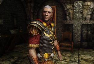 Броня генерала Туллия (Skyrim)