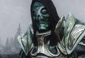 Вокун — маска драконьего жреца из The Elder Scrolls V: Skyrim