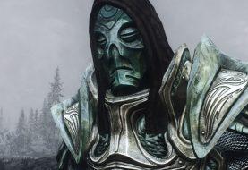 Вокун (маска драконьего жреца)