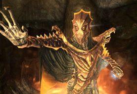 Закрисош (маска драконьего жреца)