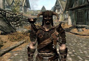 Железная броня (Skyrim)