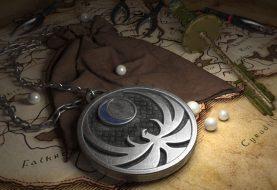 Коды на кольца и амулеты (Скайрим)