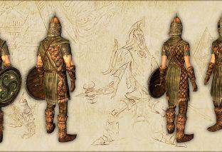 Броня стражи Хьялмарка (Скайрим)