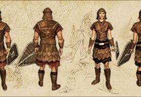 Имперская легкая броня (Скайрим)