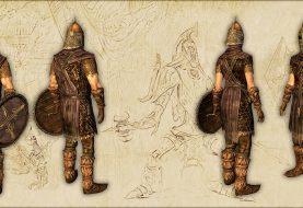 Броня стражи Рифтена (Скайрим)