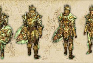 Стеклянная броня (Скайрим)