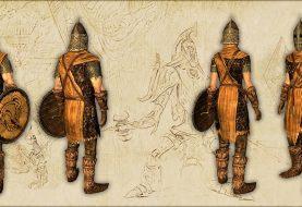 Броня стражи Вайтрана (Скайрим)