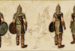 Броня стражи Винтерхолда (Скайрим)