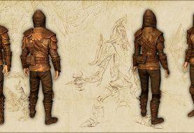 Улучшенная броня Гильдии воров (Скайрим)